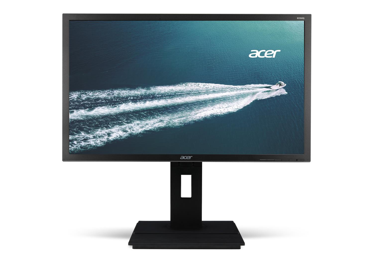 Acer B6 B226WL - 55,9 cm (22 Zoll) - 1680 x 1050 Pixel - WSXGA+ - LED - 5 ms - Grau