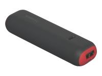 POWERBANK P1 - Ladegerät 2600 mAh - 1 A (USB (nur Strom))