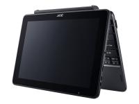 "Aspire S100 64 GB Schwarz - 10,1"" Tablet - Atom 1,44 GHz 25,7cm-Display"