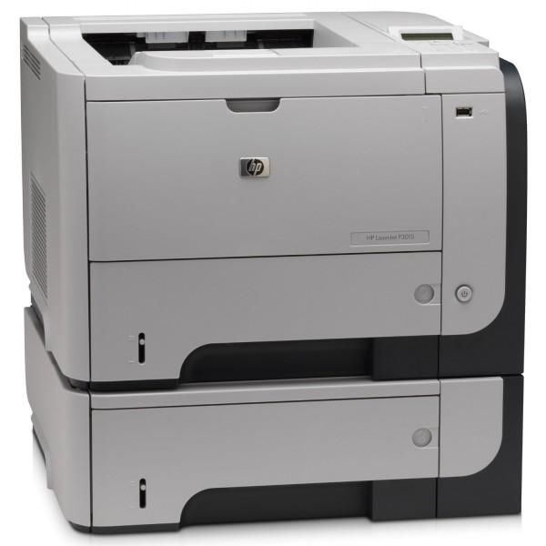 HP LaserJet Enterprise P3015x - Drucker s/w Laser/LED-Druck - 1.200 dpi - 40 Seiten/Min.