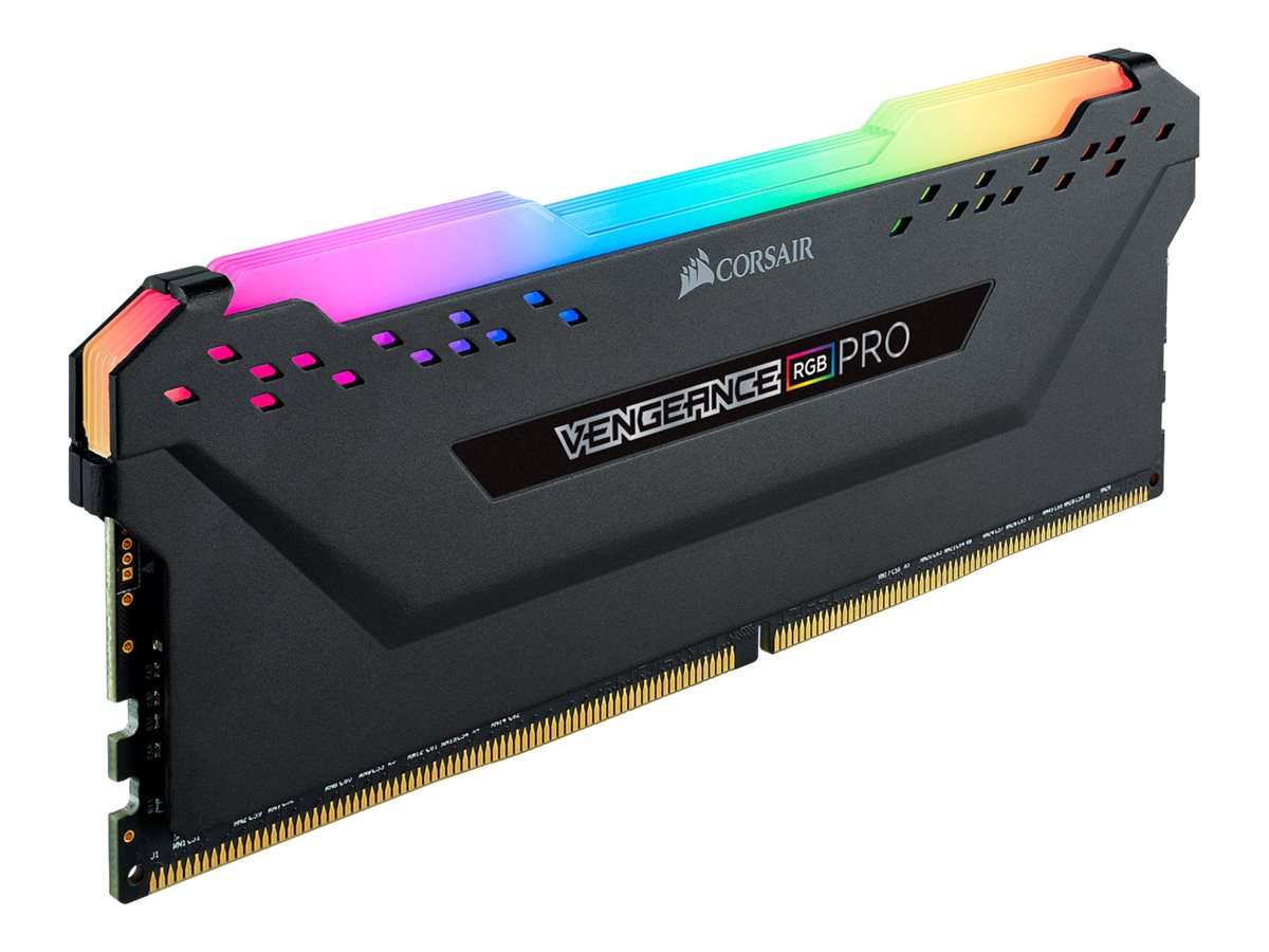 Corsair Vengeance RGB PRO - DDR4 - 16 GB - DIMM 288-PIN