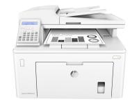 LaserJet Pro M227fdn - Laser - Monodruck - 1200 x 1200 DPI - 250 Blätter - A4 - Weiß