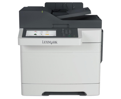 Lexmark CX510de 1200 x 1200DPI Laser A4 30Seiten pro Minute Schwarz - Weiß Multifunktionsgerät