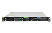 PRIMERGY RX1330 M3 3.8GHz Rack (1U) E3-1270V6 Intel® Xeon® 450W Server