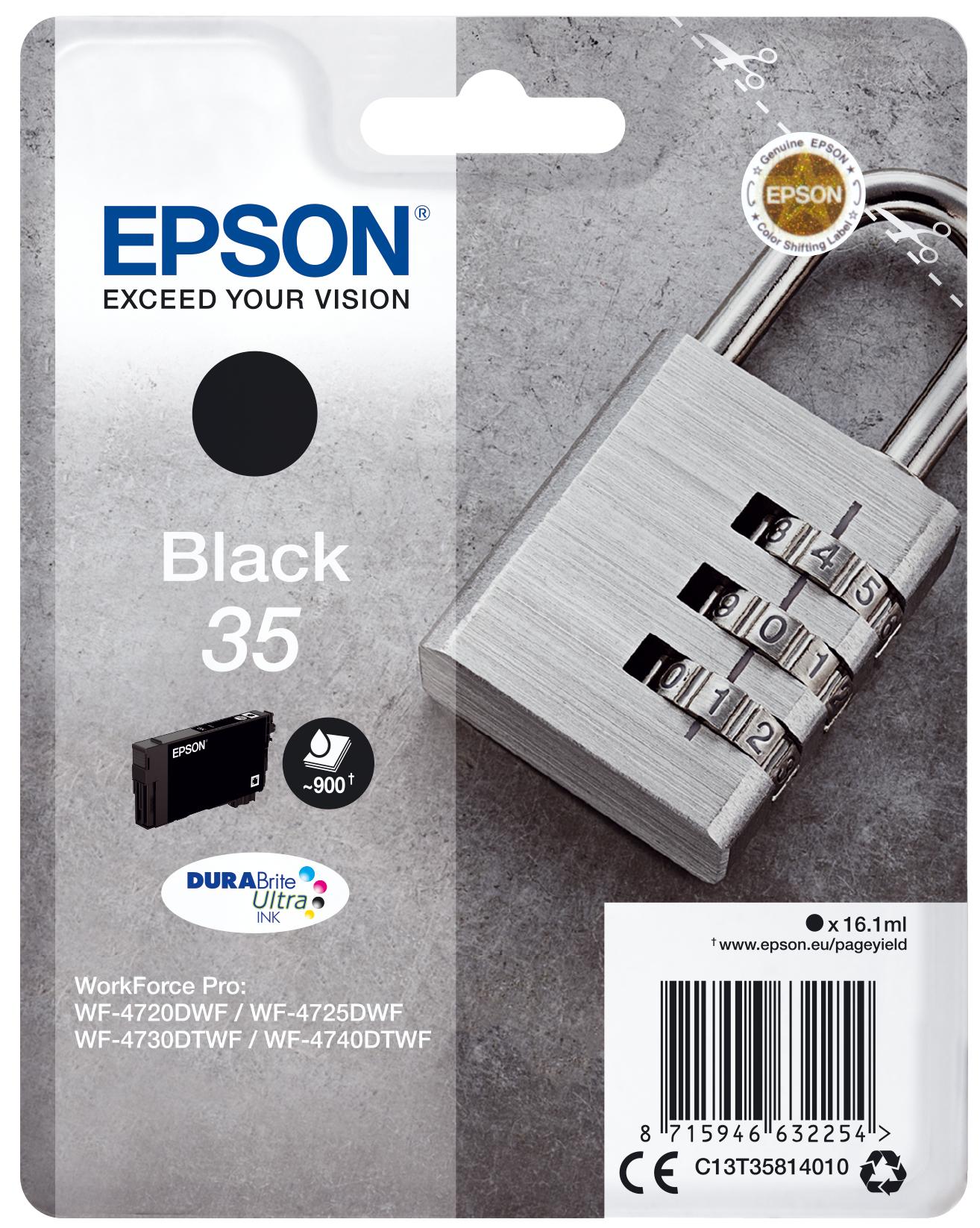 Epson C13T35814010