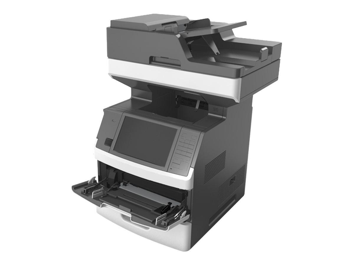 Lexmark MX717de - Multifunktionsdrucker