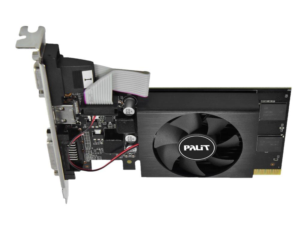 Palit GeForce GT 730 - Grafikkarten - GF GT 730