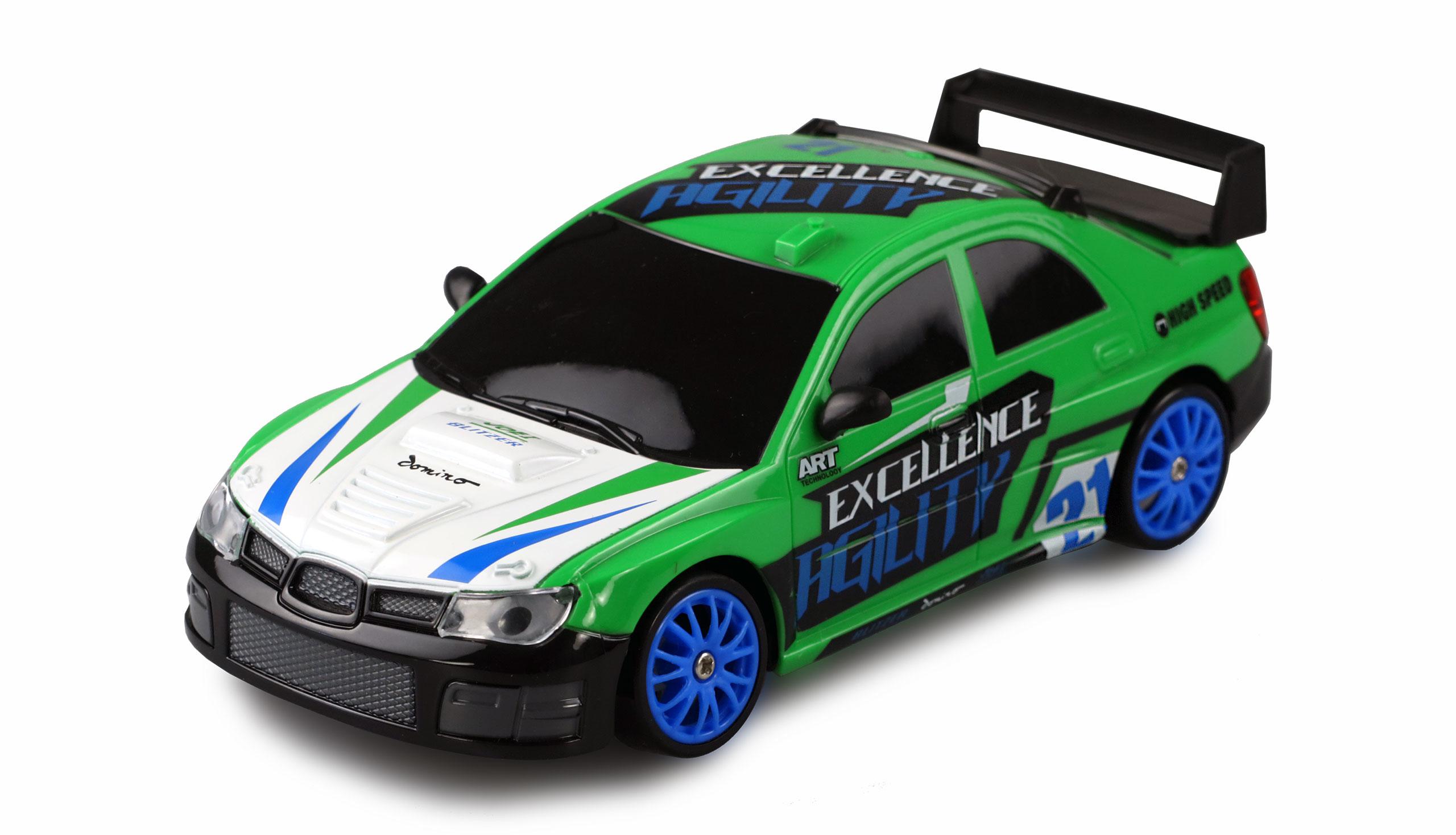 Amewi Drift Sport Car 1 24 gruen 4WD 2.4 GHz Fernsteuerung