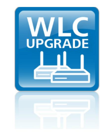 Lancom WLC-PSPOT Option Management - Upgrade-Lizenz