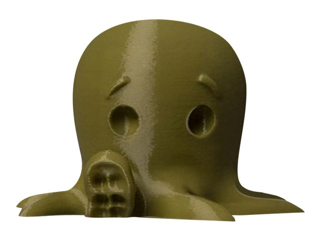 MakerBot PLA-Filament Army Green 220g