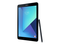 "Galaxy Tab S 32 GB Schwarz - 9,7"" Tablet - Qualcomm Snapdragon 2,15 GHz 24,6cm-Display"