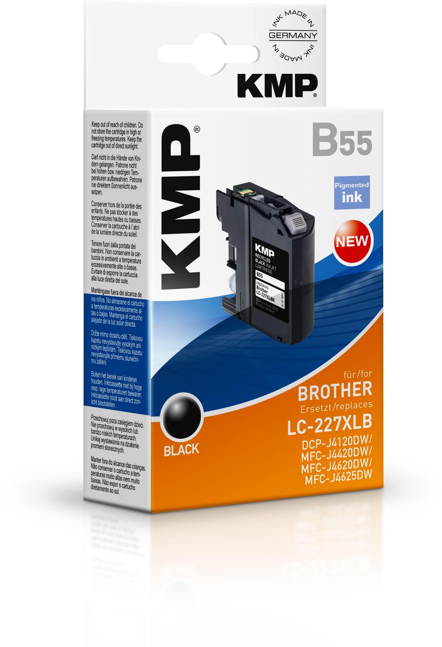 KMP 1531,4001