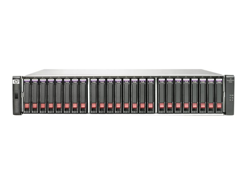 HP MSA 2040-SFF-Chassis(C8R10A) - REFURB