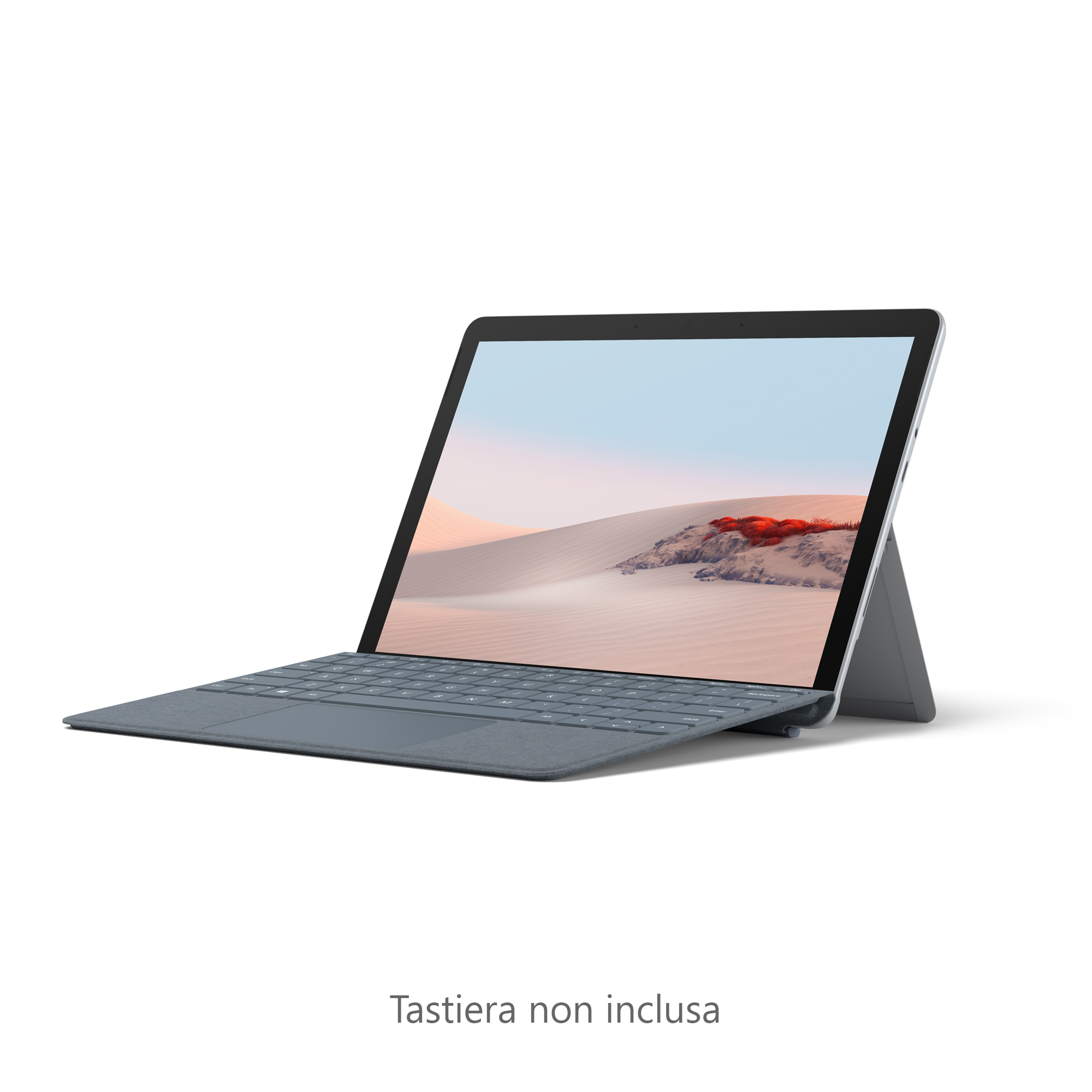 Preview: Microsoft Surface Go 2 - Tablet - Core m3 8100Y / 1.1 GHz - Win 10 Home in S mode - 8 GB RAM - 128 GB SSD - 26.7 cm (10.