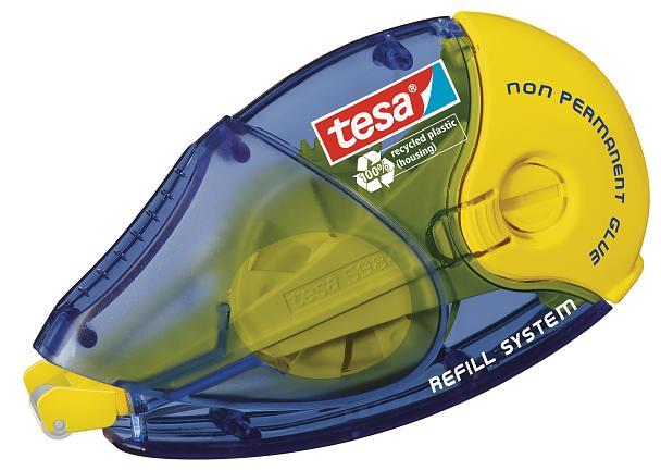 Tesa Roller - Trocken - Klebeband