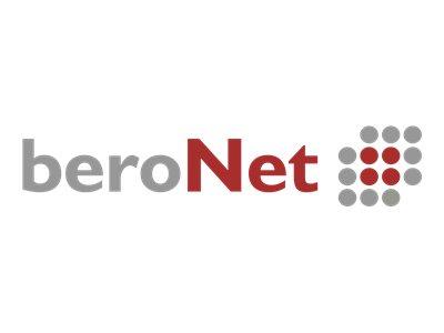 beroNet BNMO-2E1 - Hybrid PBX - 2 PRI-Ports