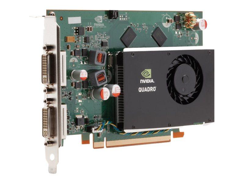 HP NVIDIA Quadro FX 380 - Grafikkarten