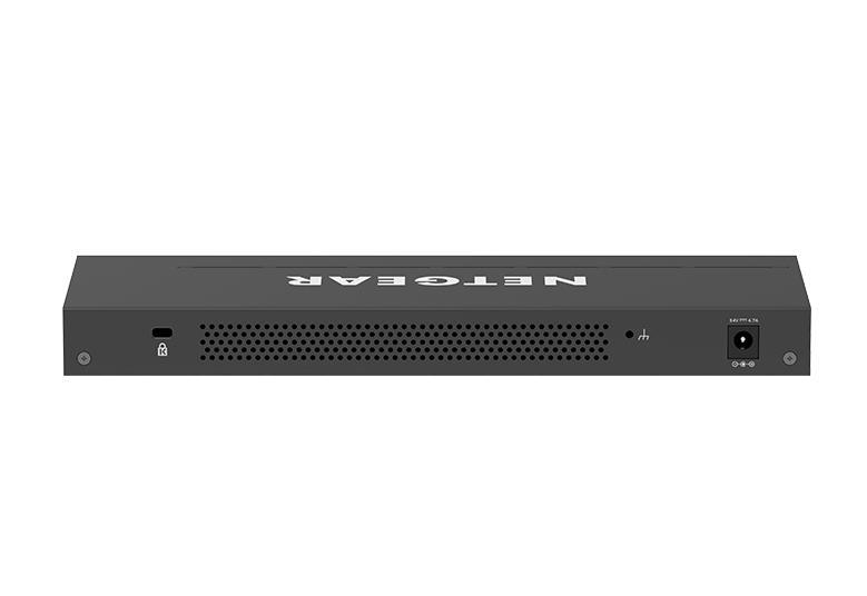 Netgear Plus GS316EPP - Switch - managed - 15 x 10/100/1000 (PoE+)