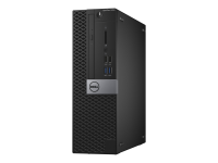 OptiPlex 5050 - Small Form Factor - 1 x Core i5 7500 / 3.4 GHz