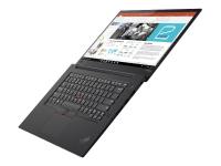 ThinkPad X1 Extreme Schwarz Notebook 39,6 cm (15.6 Zoll) 1920 x 1080 Pixel 2,30 GHz Intel® Core i5 der achten Generation i5-8300H
