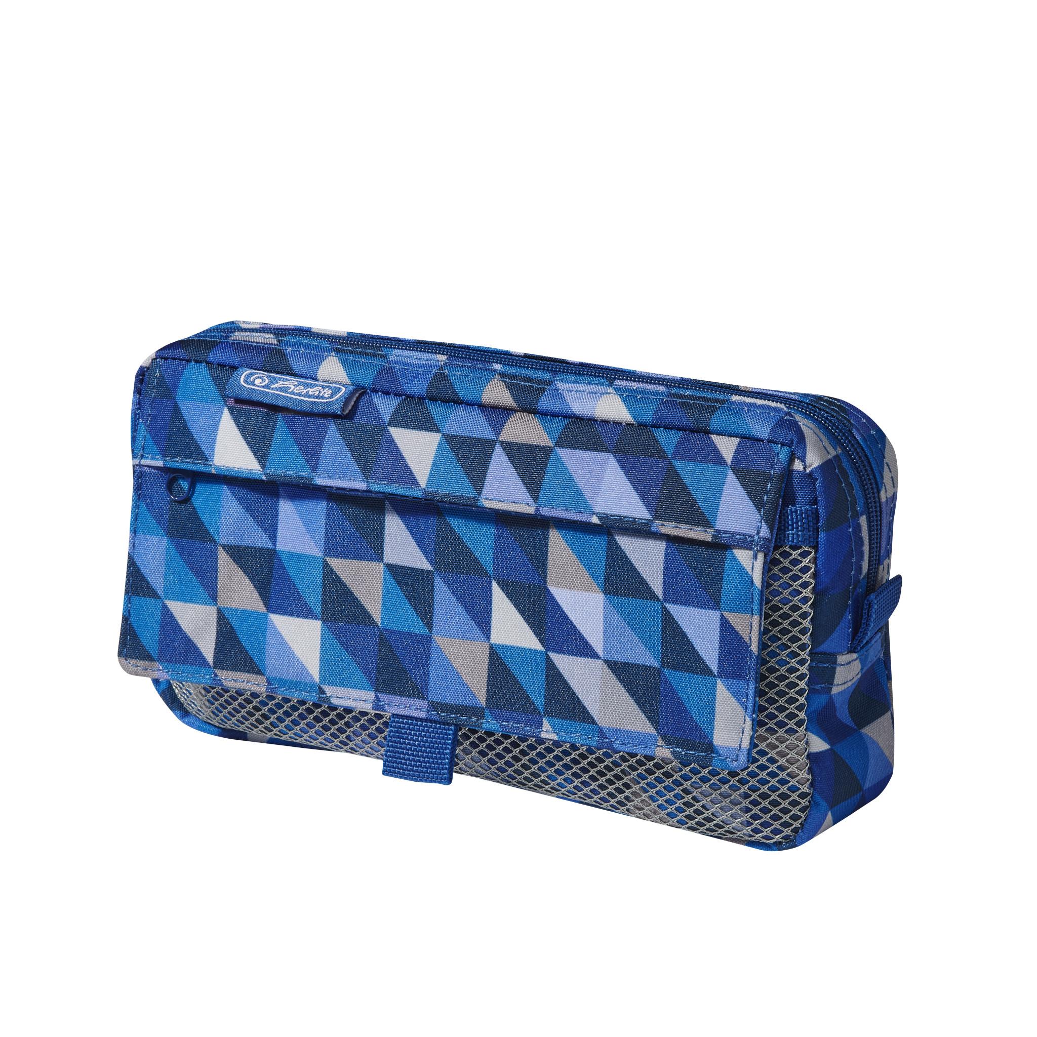 Herlitz 50022052 - Bürokleinmaterial - Blau