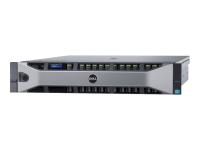 PowerEdge R730 2.1GHz E5-2620V4 750W Rack (2U) Server