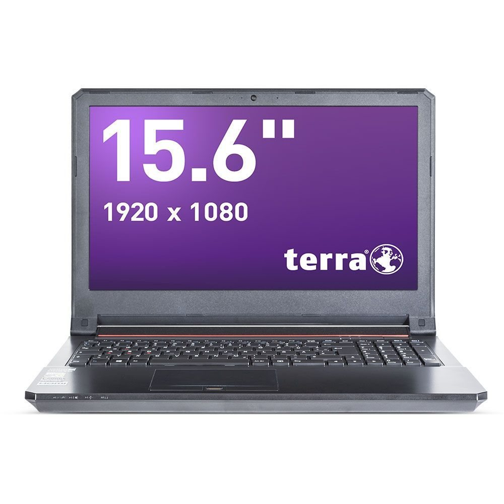 Wortmann TERRA PC-HOME Mobile 1549 - 15,6 Notebook - Core i5 Mobile 3,2 GHz 39,6 cm