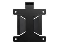 MD BRPCV02 Flachbildschirm-Wandhalterung 68,6 cm (27 Zoll) Schwarz