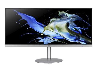 "Vorschau: Acer CB342CK - LED-Monitor - 87 cm (34"") - 3440 x 1440 UWQHD @ 75 Hz"