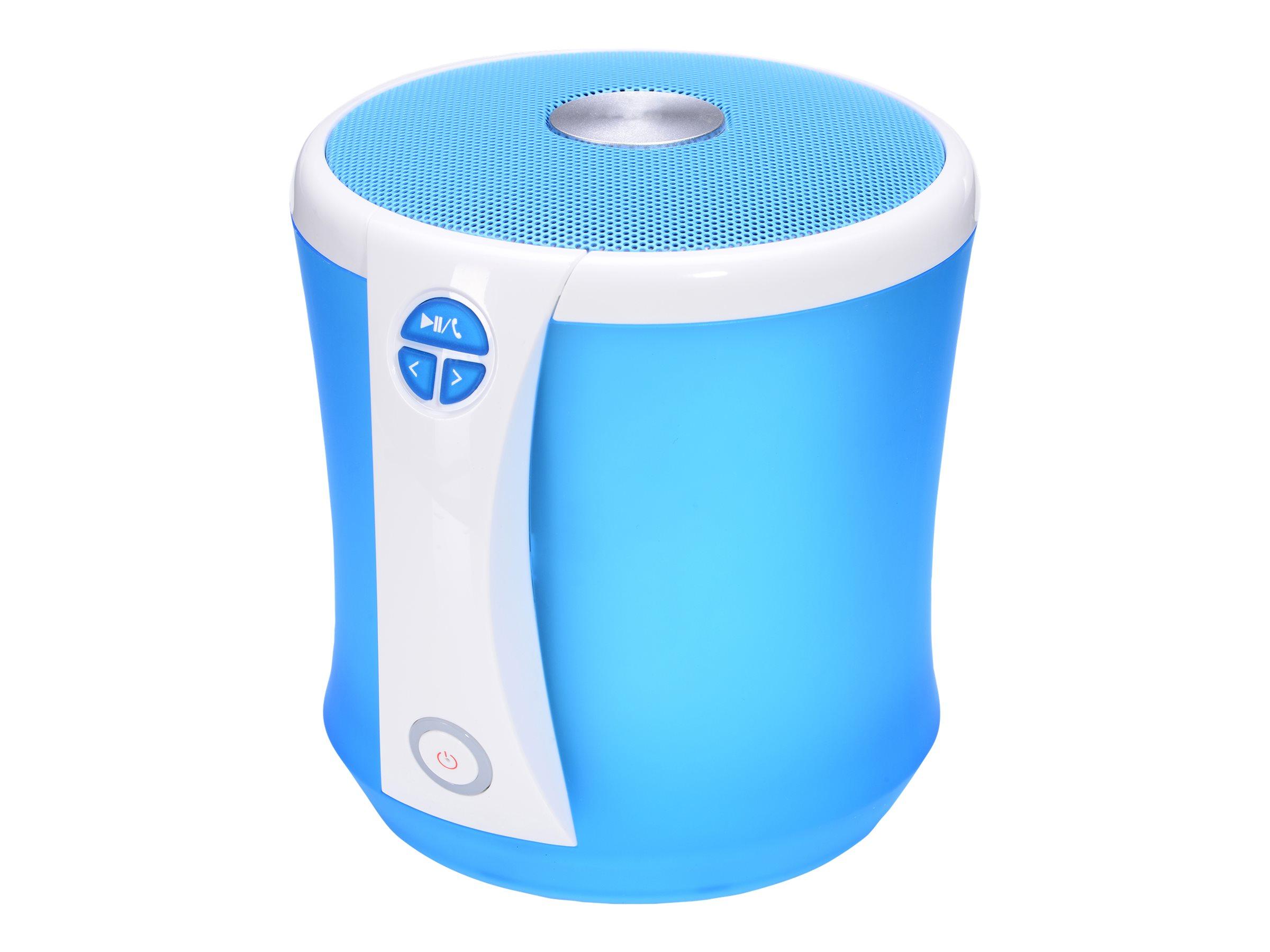 TerraTec CONCERT BT NEO - Lautsprecher - tragbar