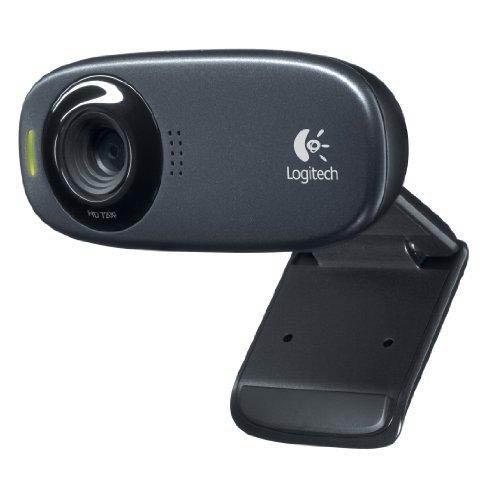 Logitech HD Webcam C310 - Webcam - Farbe