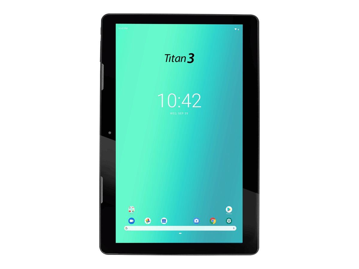 Hannspree HANNSpad Titan 3 - Tablet - Android 9.0 (Pie)