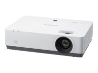VPL-EX455 Desktop-Projektor 3600ANSI Lumen 3LCD XGA (1024x768) Weiß Beamer