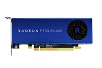 AMD Radeon Pro WX 3100 Radeon Pro WX 3100 4GB GDDR5