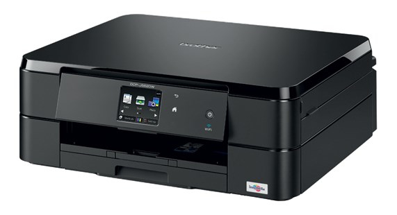 Brother DCP-J562DW - Multifunktionsdrucker - Farbe