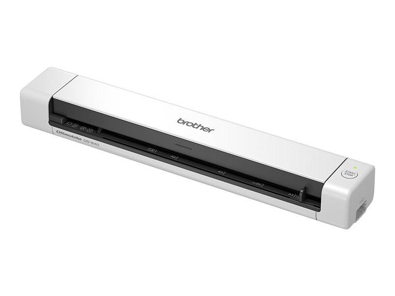 Brother DSmobile DS-640 - Einzelblatt-Scanner