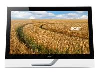 T2 T272HULbmidpcz Touchscreen-Monitor 68,6 cm (27 Zoll) 2560 x 1440 Pixel Schwarz Tisch