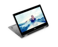 "Inspiron 5378 - 13,3"" Notebook - Core i3 Mobile 3,9 GHz 33,8 cm"
