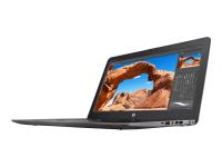 "ZBook 15 G4 39,6cm/15.6"" i7-7500/8GB/256GB W10P - 8 GB RAM - 256 GB SSD HP Z Turbo Drive"