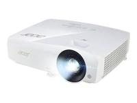 X1225i Beamer 3600 ANSI Lumen DLP XGA (1024x768) Ceiling-mounted projector Weiß