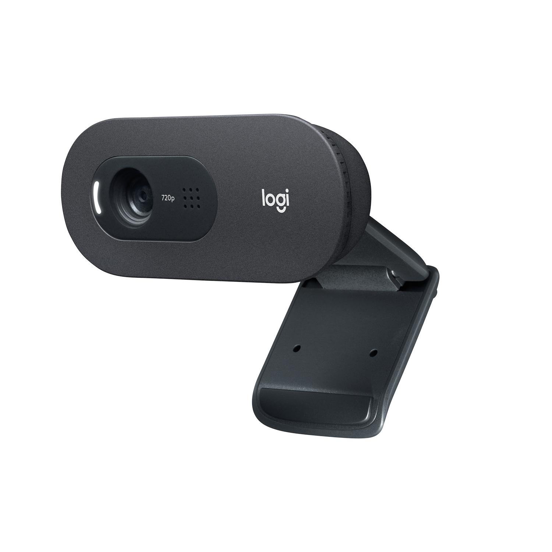 Logitech C505 - 1280 x 720 Pixel - 30 fps - 1280x720@30fps - 720p - 60? - USB