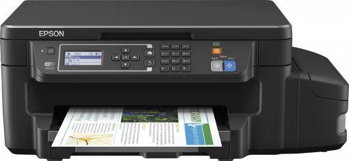 Epson EcoTank ET-3600 - Multifunktionsdrucker - Farbe