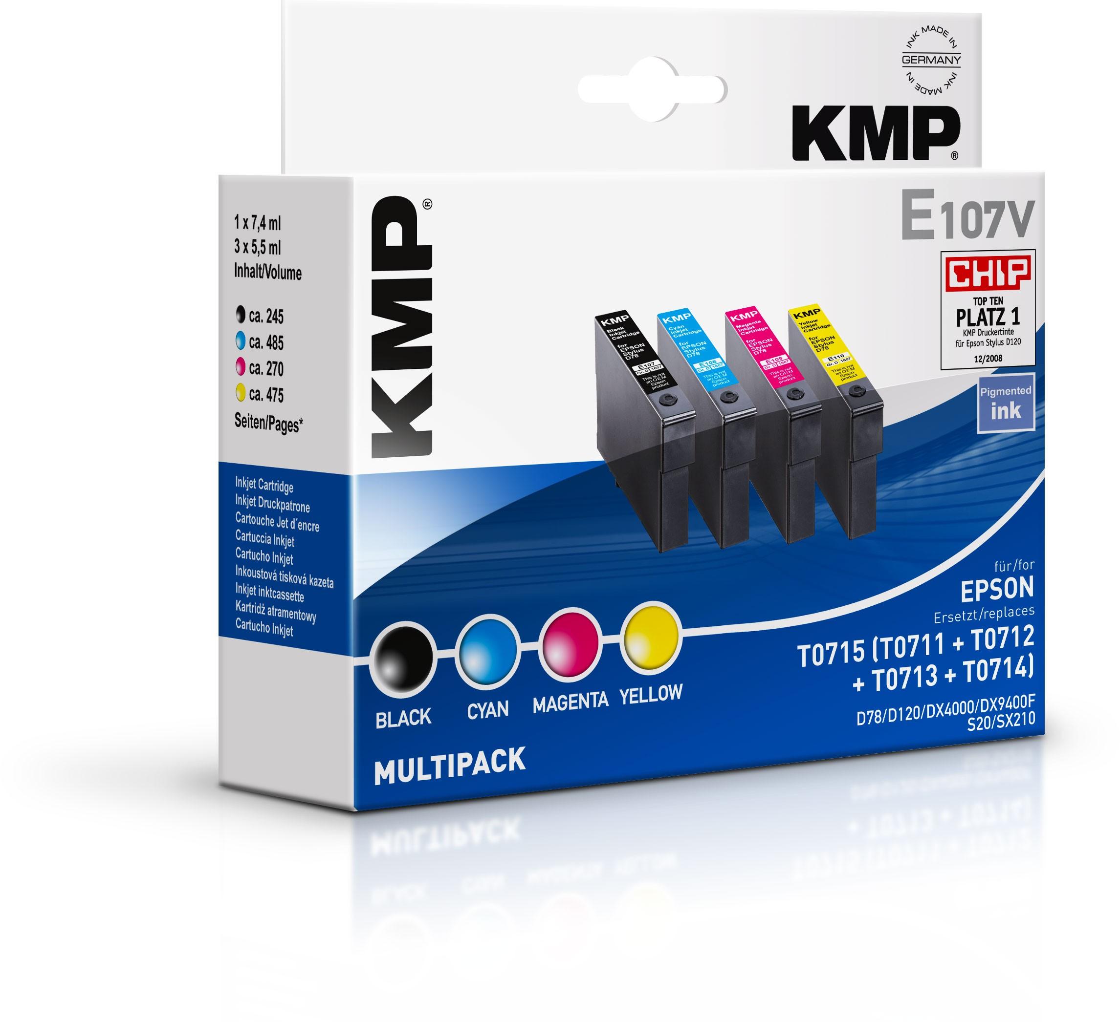 KMP 1607,4005
