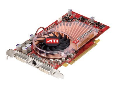 AMD FIRE GL V5100 - Grafikkarte - PCI Express x16