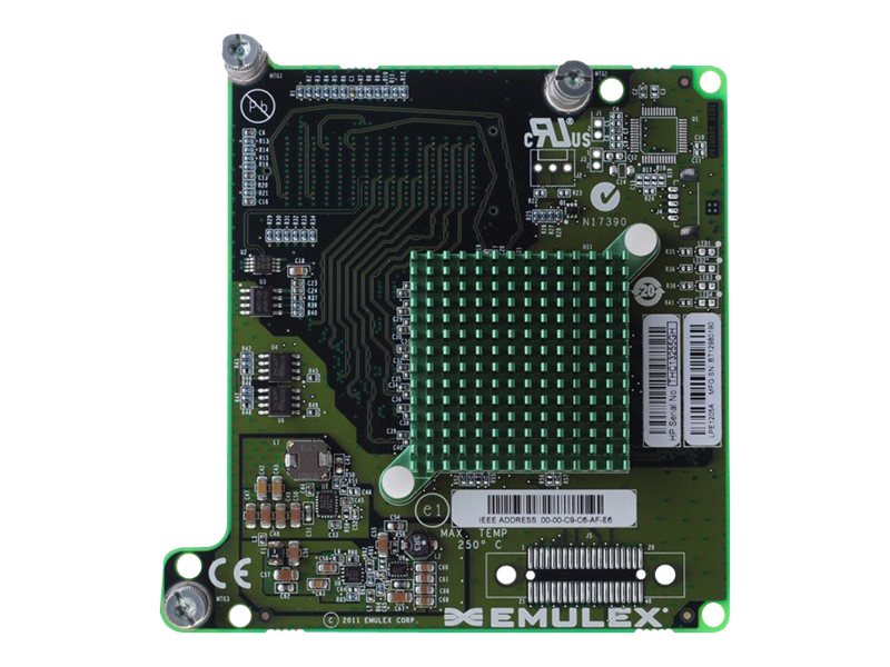 HP LPe1205A 8Gb FC HBA Opt (659818-B21)