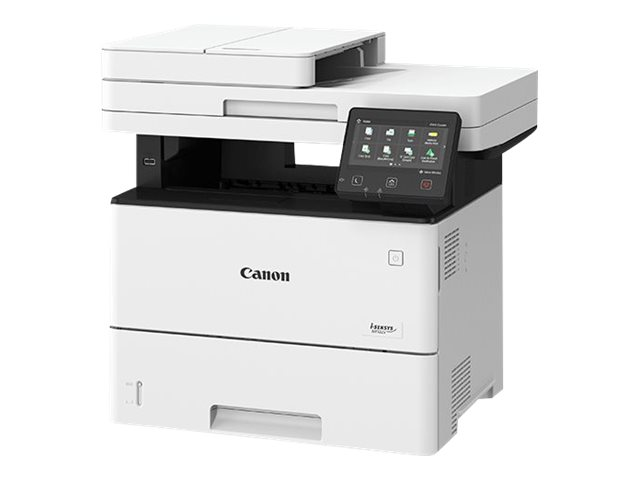 Canon i-SENSYS MF522x - Multifunktionsdrucker