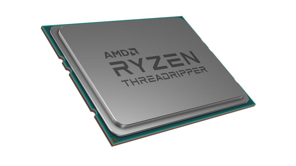 AMD Ryzen ThreadRipper 3960X - 3.8 GHz - 24 Kerne