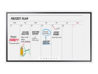 "Flip WM65R - 165 cm (65"") Klasse LED-Display - Digital Signage"