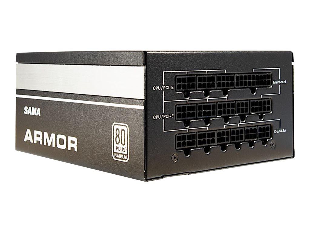 Inter-Tech SAMA FTX-1200-A Armor - Netzteil (intern)