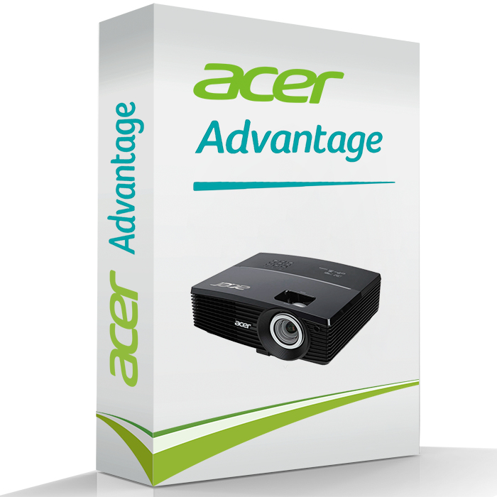 Acer Care Plus Carry-in Virtual Booklet - Serviceerweiterung - Arbeitszeit und Ersatzteile